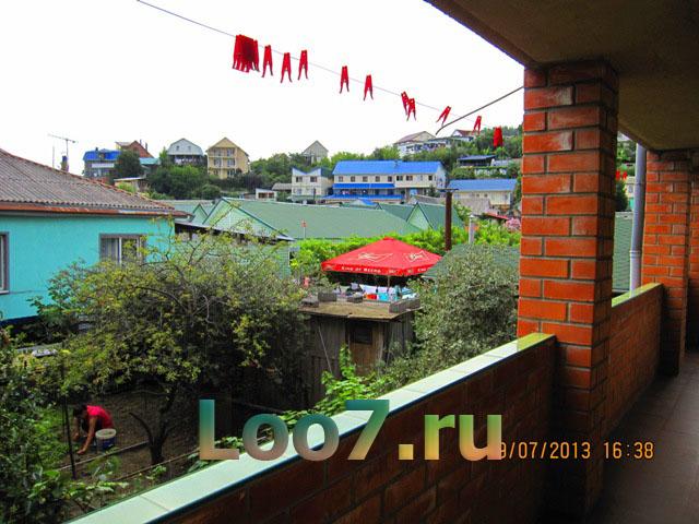 Лоо частные гостиницы возле моря цены отзывы отдыхающих, фото