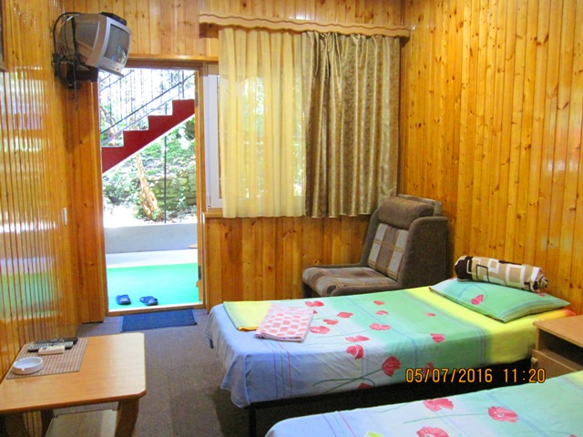 Домики в Лоо рядом с море цены фото отзывы отдыхающих