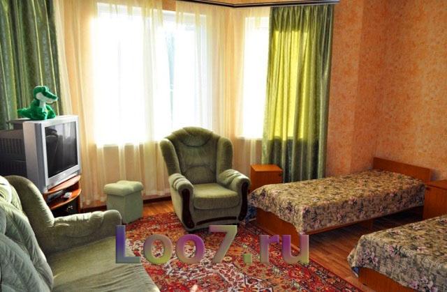 Гостиницы Лоо цены без посредников