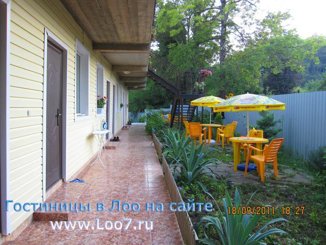 Территория мини гостиницы 15 фото