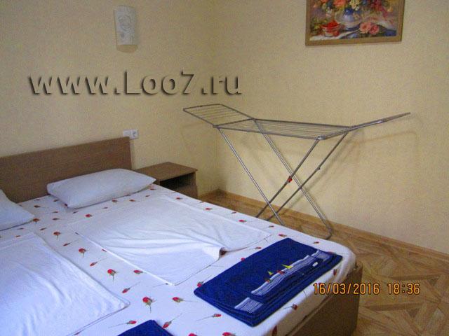 Гостиницы в Лоо цены на отдых без посредников