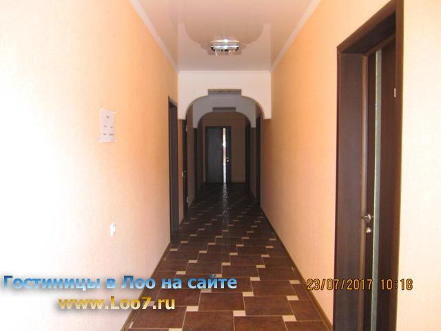 Гостиницы в Лоо у самого моря цены стоимость номеров