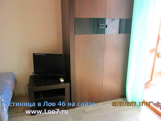 Комнаты в Лоо рядом с морем сколько цена