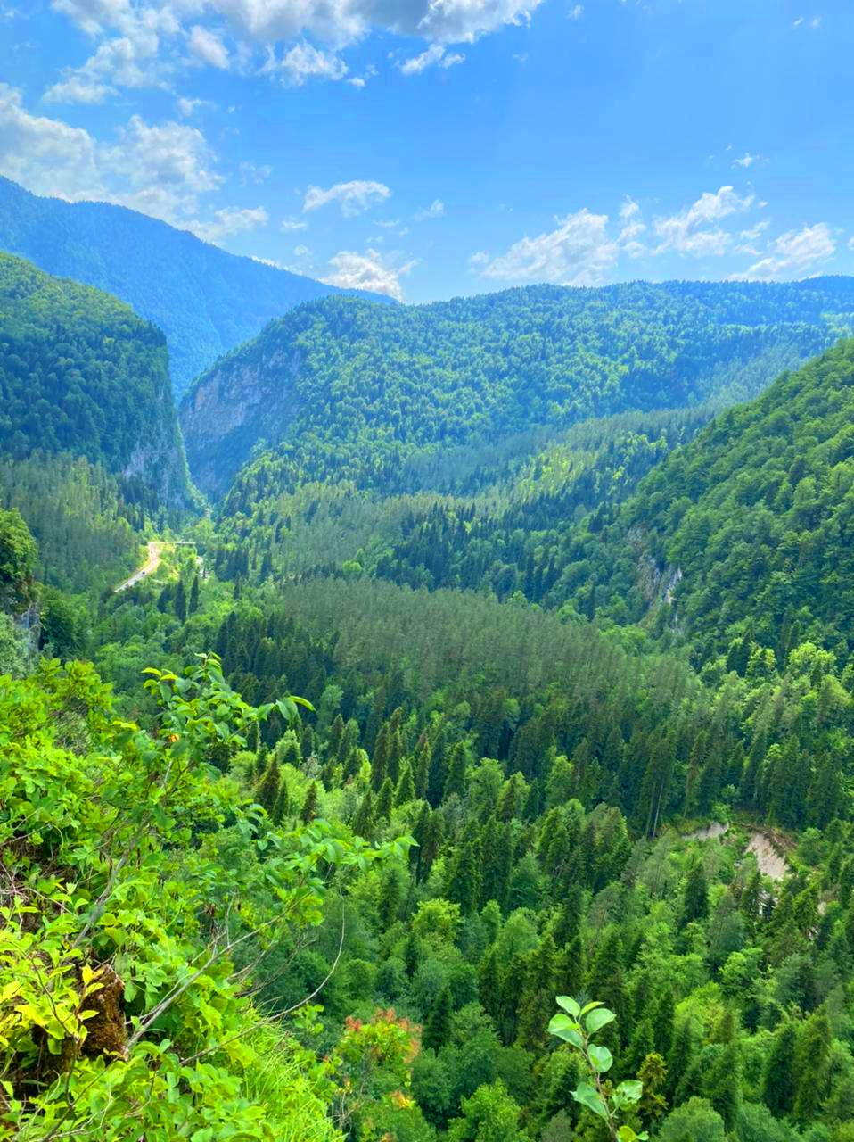 Экскурсия джиппинг в Абхазию из Сочи, стоимость поездки