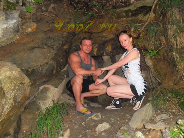 Экскурсии из Лоо на 33 водопада фото