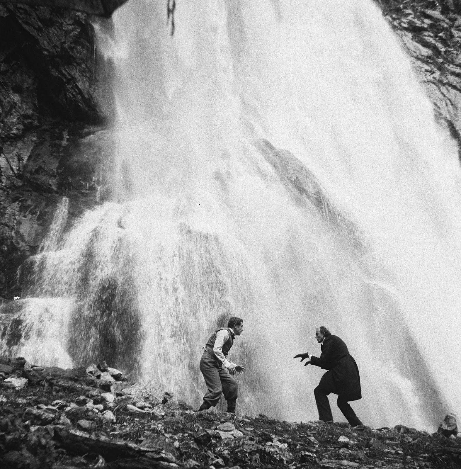 Джиппинг из Сочи в Абхазию, Гегский водопад, озеро Рица