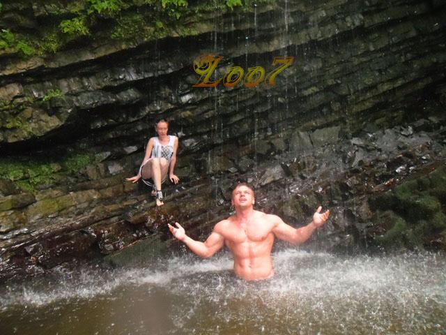 Лоо 33 водопада фото экскурсии