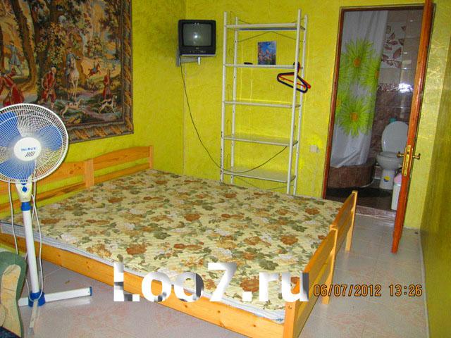 Гостевой дом в Лоо фото цены