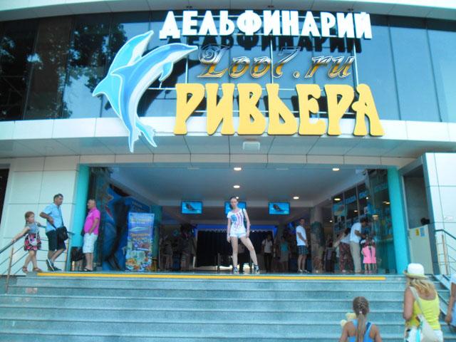 Отдых на Черном море в Сочи фото