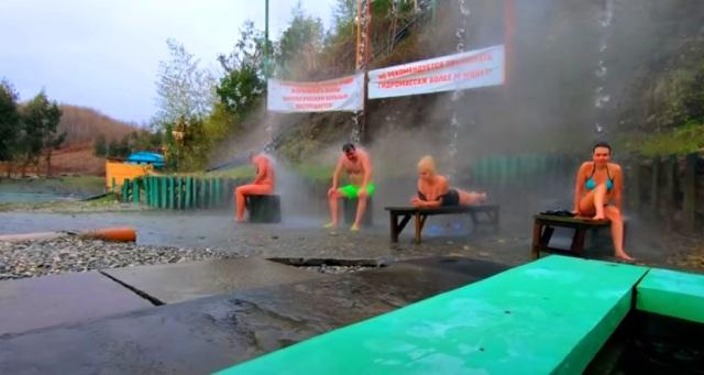 Поездка в Абхазию из Дагомыса