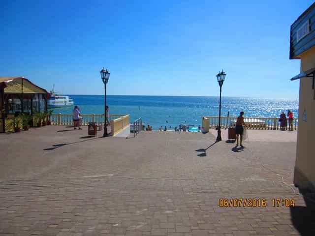 Лоо пляж гостиницы
