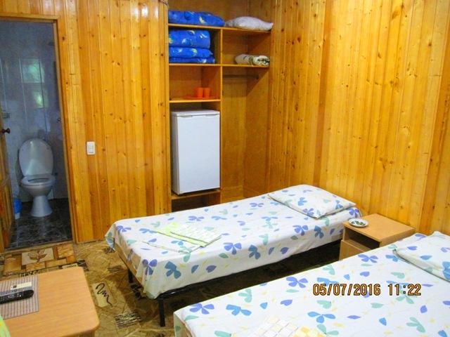 Поселок Лоо гостевые домики рядом с морем снять недорого