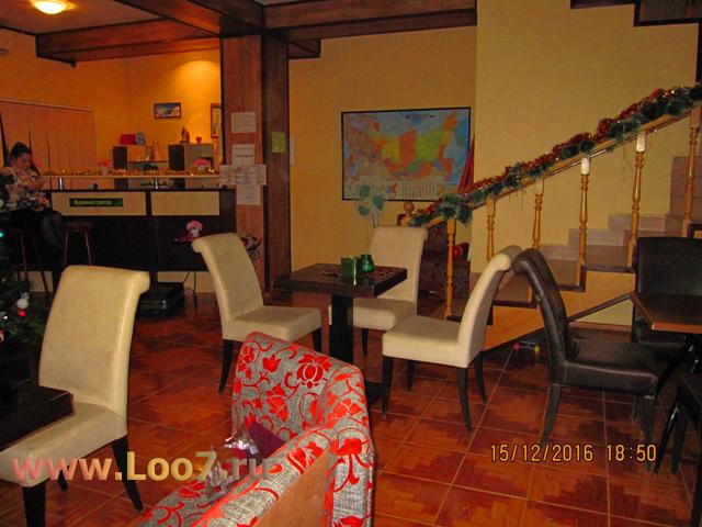 Лоо гостиницы отели