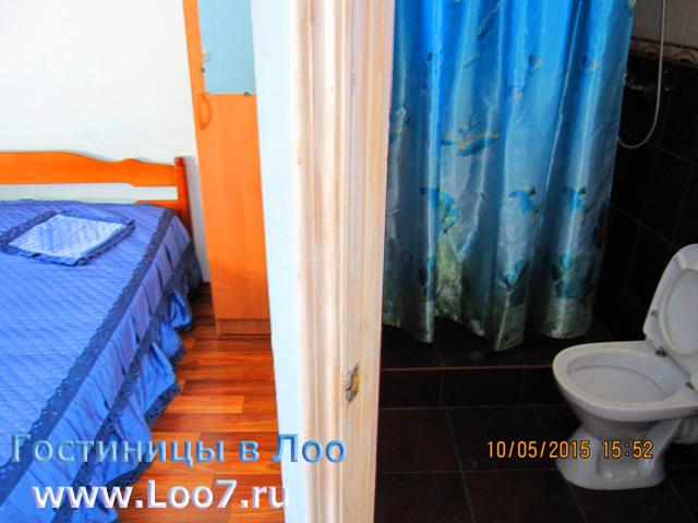 Гостиницы в Лоо на улице декабристов стоимость номеров стандарт