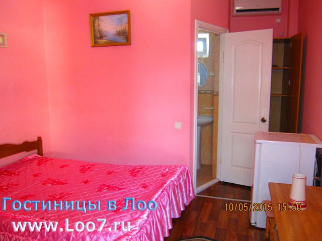Гостиницы в Лоо с номерами люкс трех местными фото цены отзывы