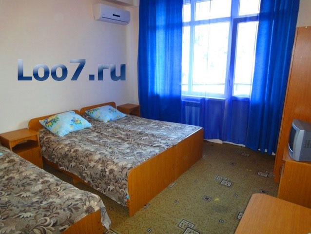 Отдых в частном секторе Лоо мини гостиницы фото стоимость номеров
