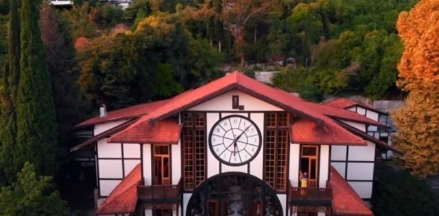 Экскурсии в Абхазию из Дагомыса на 1 день