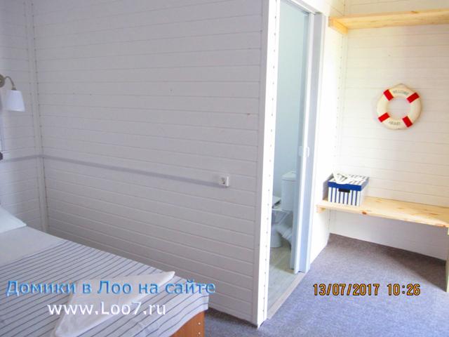Лоо частный сектор летние домики рядом с море недорого