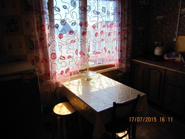 Отдых в Лоо номера с кухней в номере фото