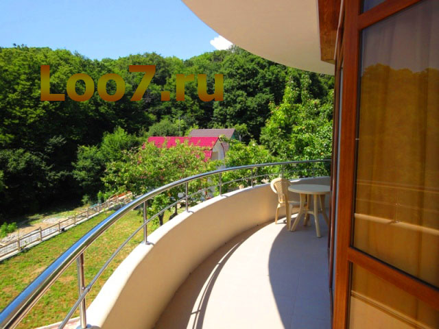 Гостиницы в Лоо у моря с бассейном