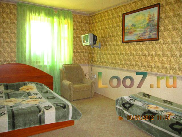 Отдых в Лоо частные гостиницы цены без посредников