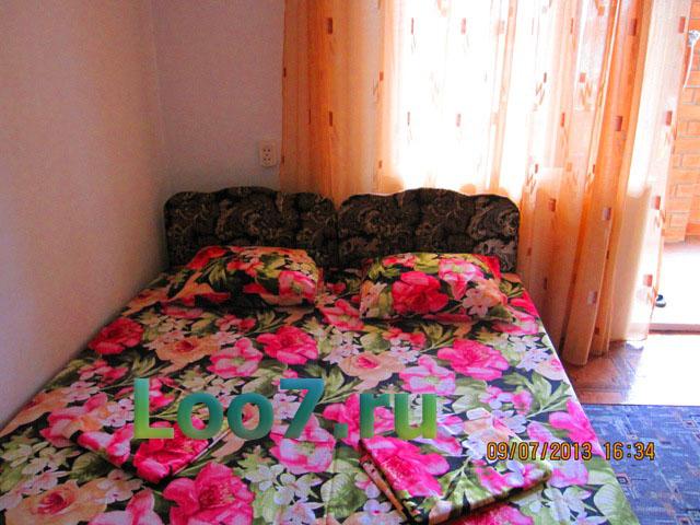Частные гостиницы в Лоо на улице азовская