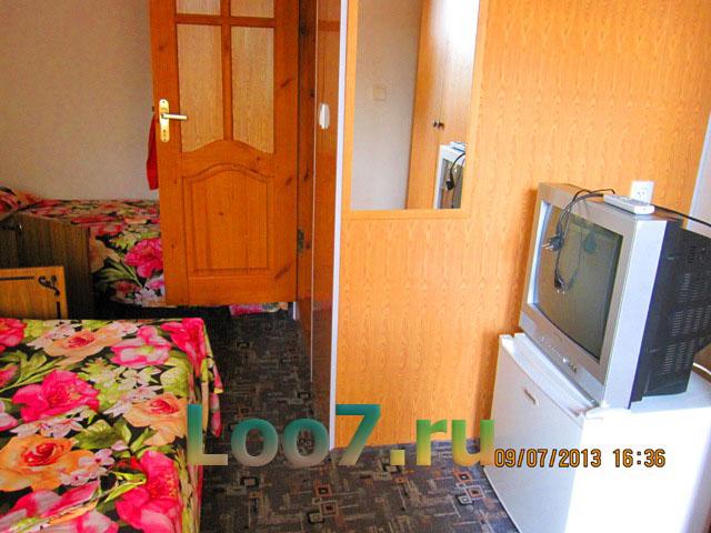 Частные гостиницы в Лоо отзывы отдыхающих