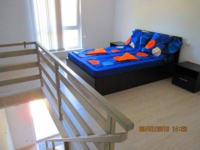 Жилье в Лоо отдельные двух комнатные домики с кухней в номере