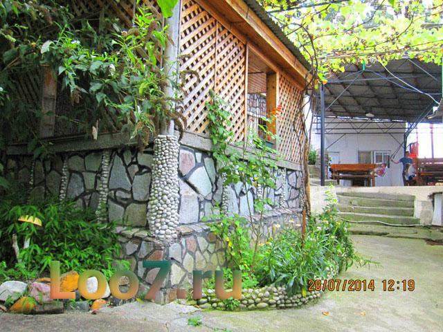Отдых в Лоо на новый год недорого, цены без посредников