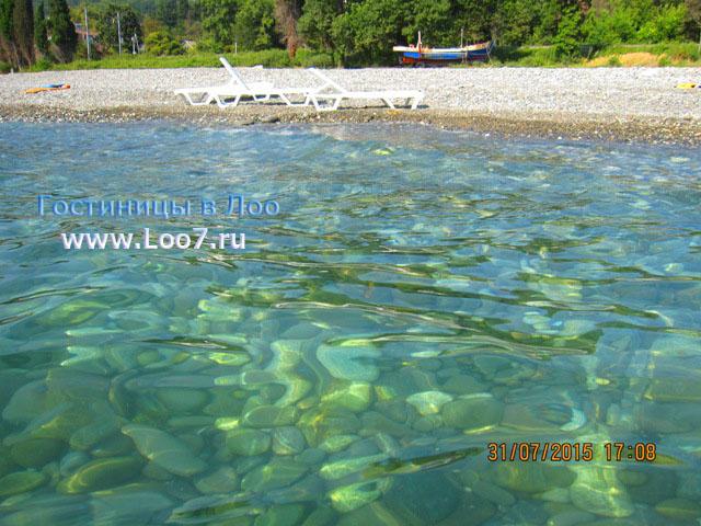 Лоо пляж отдых фото частный сектор отзывы