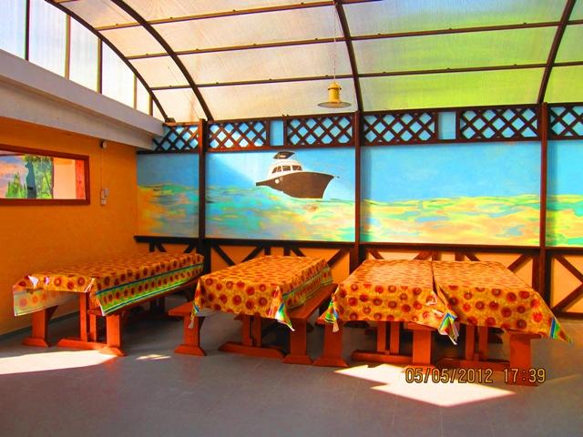 Частный сектор Лоо гостиницы с питанием недорого