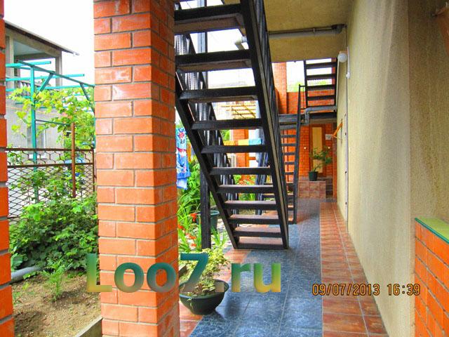 Частные гостиницы в Лоо цены
