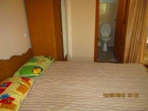 Удобства в номере отдельные