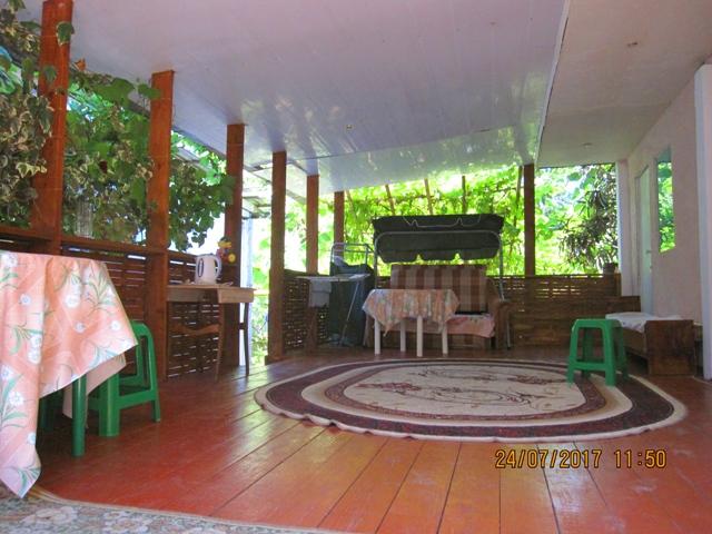 Отдых в Лоо гостевые домики у моря цена без посредников фото