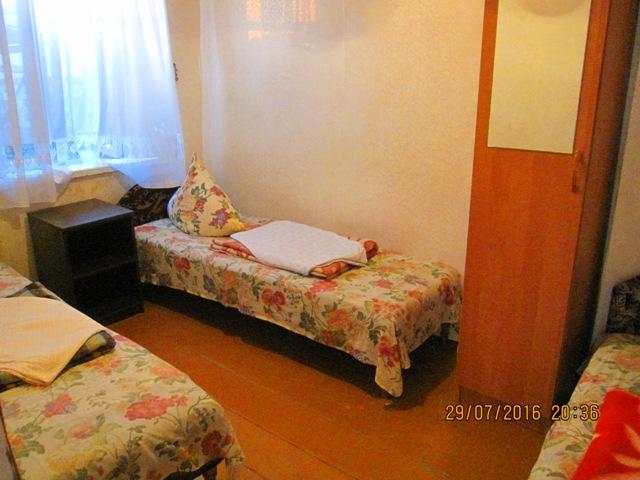 Лоо частная гостиница 33 недорого номера