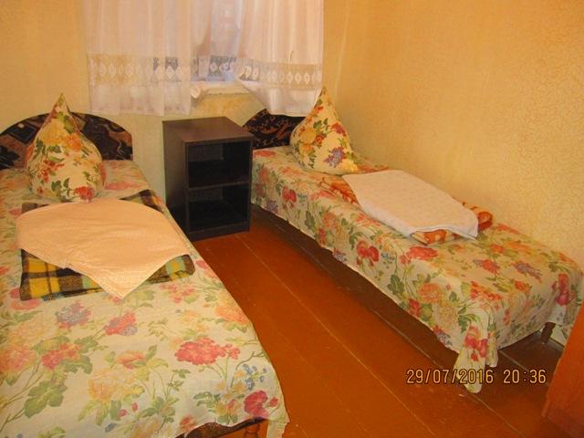 Частная гостиница в Лоо 33 сдает номера недорого