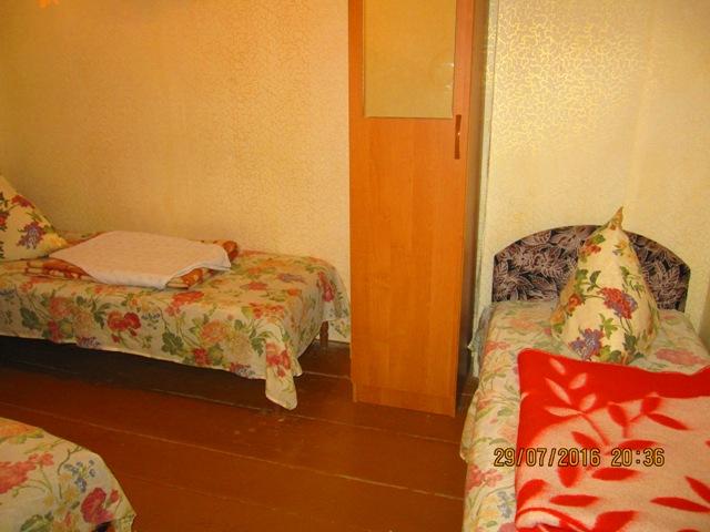 Частная гостиница в Лоо 33 фото номеров