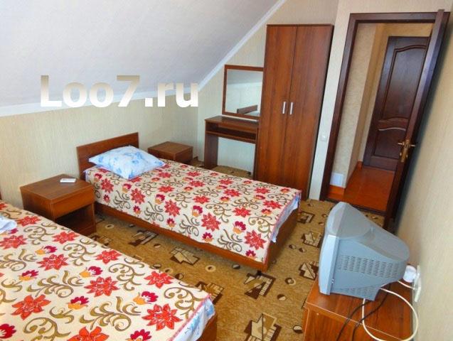 Лоо улица жигулевская частные гостиницы стоимость номеров стандарт люкс эконом