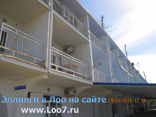 Снять жилье в Лоо без посредников от хозяина недорого с фото у моря на улице азовская