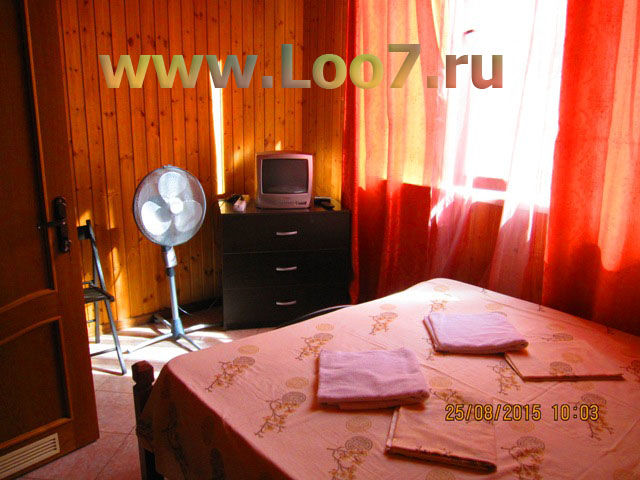 Отдых в Лоо эллинги дважды два, фото цены адрес описания