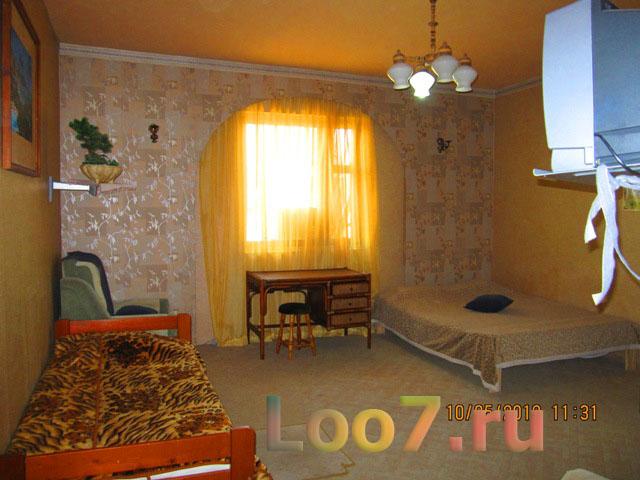 Лоо частные гостиницы фото цены отдых