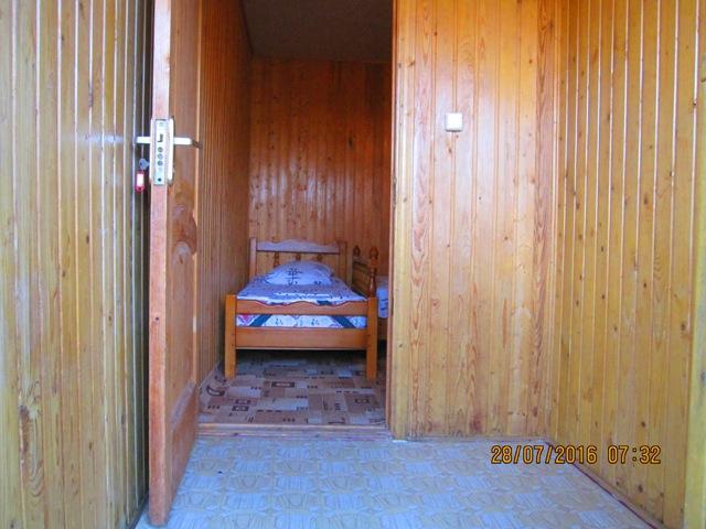 Лоо отдых жилье домики цены фото
