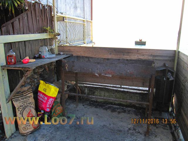 Эллинги в Лоо с мангалом фото цены отзывы