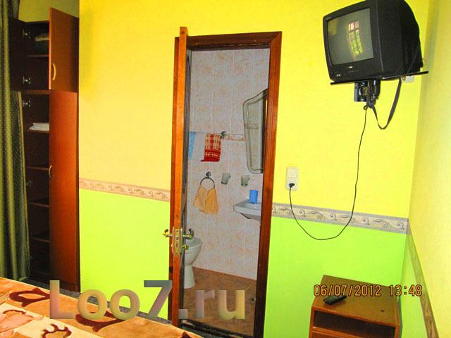 Гостевые дома в Лоо недорого, цены, фото, отзывы отдыхающих