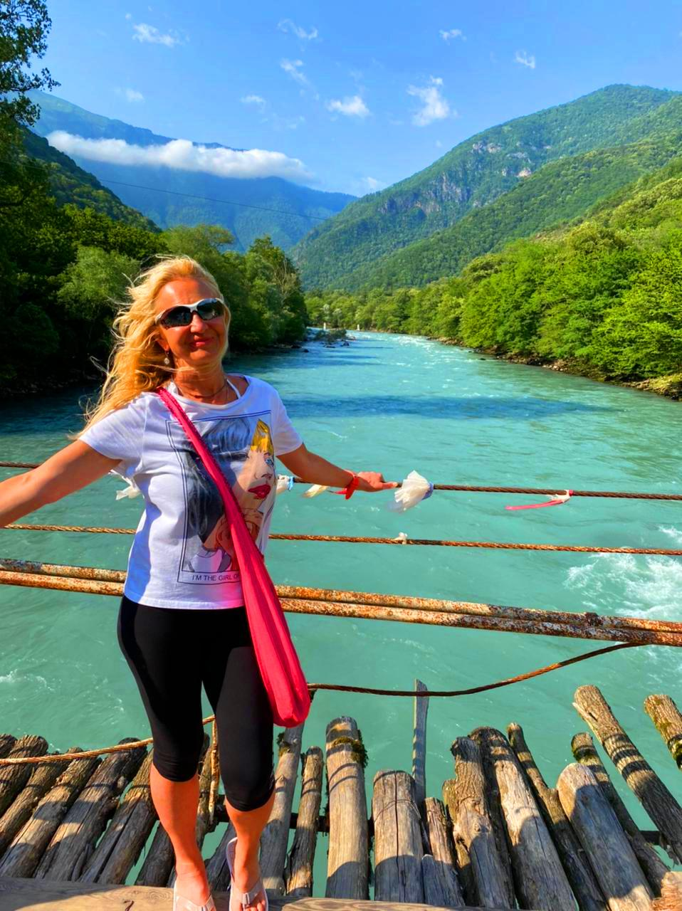 Джип туры в Абхазию из Сочи и Красной Поляны