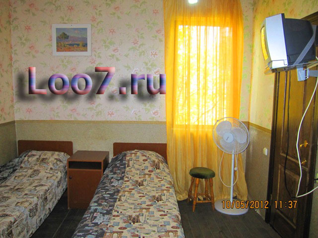 Отдых в Лоо частный сектор цены без посредников фото