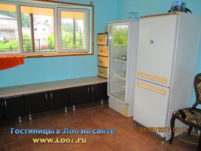 Гостиницы в Лоо с кухней