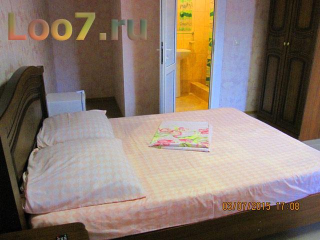 Лоо частный сектор цены фото отзывы гостиницы у моря