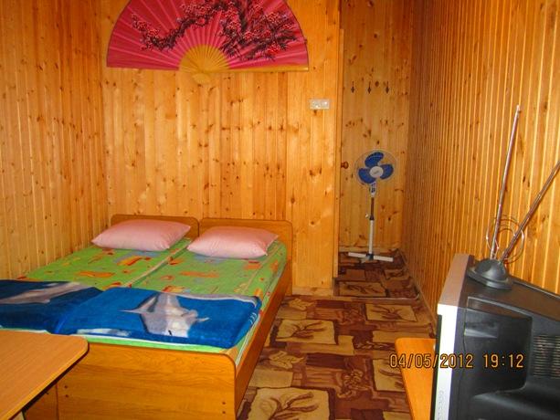 Гостиницы в Лоо первая линия