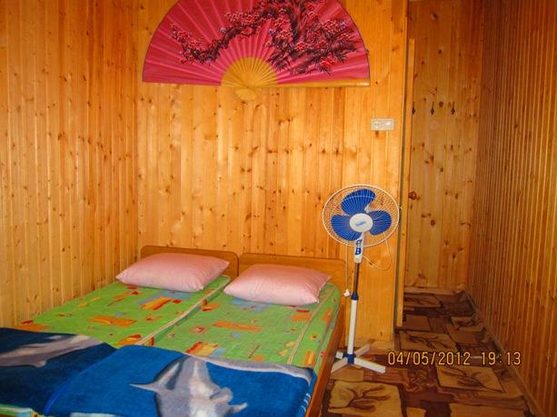 Недорогие гостиницы в Лоо